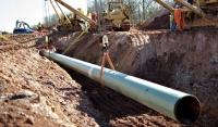 В городе Аргун реконструируют водопровод в рамках нацпроекта «Экология»