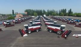В Аргуне открыли крупный сельскохозяйственный объект