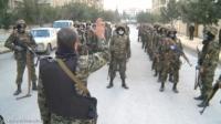 Сирийская армия объявила перемирие на 72 часа