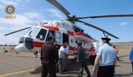 Рамзан Кадыров поздравил сотрудников РЦМК региона с высокими результатами на федеральном уровне