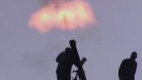 Турецкая армия нанесла 108 артиллерийских ударов по позициям террористов в районе города Джараблуса