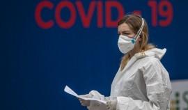 Число заразившихся коронавирусом выросло в мире за минувшую неделю на 3,6 млн