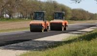 На автодороге Ищерская–Червленная начался ремонт на двух участках  протяженностью 8 км