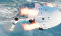 Роскосмос создаст конкурента Crew Dragon
