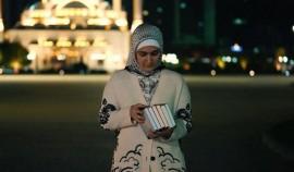 В Чеченской Республике появились «Уличные библиотеки»