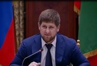 Рамзан Кадыров  обозначил приоритетные направления на 2013 год