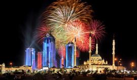 В Грозном 5 октября состоится праздничный концерт ко Дню города