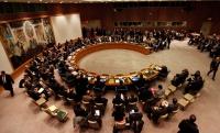 Россия предложила Совбезу ООН включить две группировки в Сирии в санкционный список