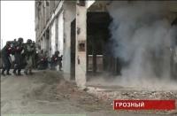 Спецназ ФСБ в действии: Чечня