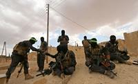 Минобороны РФ: боевики в Сирии не знают за что воюют