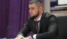 Ахмед Дудаев прокомментировал высказывание Главы ЧР про UFC и Хабиба Нурмагомедова