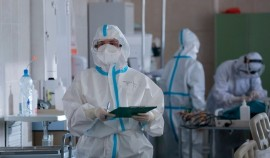 В Чеченской Республике за сутки выявили 10 случаев коронавируса