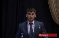 Грозный возглавил 25 – летний Ислам Кадыров