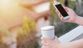 Как пользоваться мобильным телефоном в летнюю жару