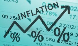 Годовая инфляция в ЧР составила ниже уровня по России