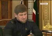 Р. Кадыров: «Необходимо остановить бездумное истощение сельскохозяйственных земель»