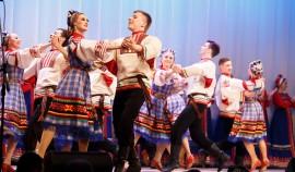 Государственный ансамбль «Асъя кыа» в рамках «Больших гастролей» выступит в Грозном