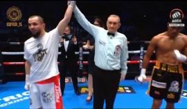 Боец «Ахмата» завоевал титул чемпиона СНГ славянских и балтийских стран по версии WBC