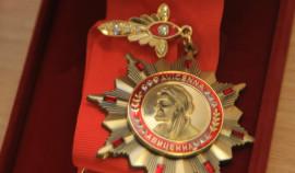 Рамзан Кадыров награжден орденом «Авиценна» за многолетний вклад в развитие здравоохранения в ЧР
