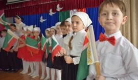 В Грозном пройдет V Всероссийский День приема родителей дошкольников