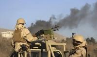 В Афганистане ликвидировали двух обстрелявших Кабул боевиков