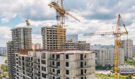 ЧР получит 5,2 млрд рублей на строительство 1,3 млн квадратных метров жилья