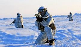 НАТО обсудит наращивание Россией военных возможностей в Арктике