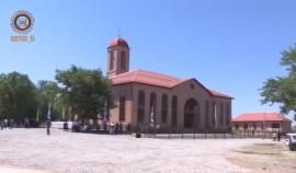 В селе Герзель-Аул открыли мечеть на 1500 верующих