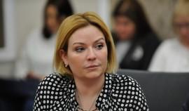 Ольга Любимова открыла новую экспозицию «Л.Н. Толстой – писатель» в Чеченской Республике