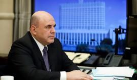Михаил Мишустин поручил Правительству РФ решить вопрос трехсменки в школах ЧР