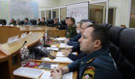 Подведены итоги служебно-боевой деятельности Объединенной группировки войск (сил) на Северном Кавказе за 2020 год