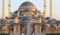 52 мечети строятся в Чеченской Республике