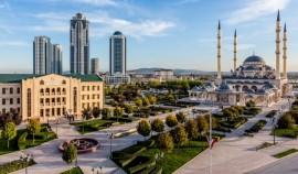 Чеченская Республика признана самым безопасным регионом РФ в 2020 году