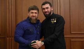 Магомед Даудов: «Рамзан Кадыров в очередной раз подтвердил всенародную любовь и признание»