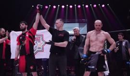 Рамзан Кадыров поздравил победителей турнира АСА 121