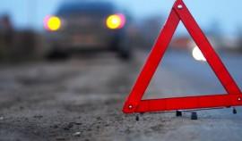 В Гудермесском районе ЧР произошло ДТП с участием несовершеннолетних