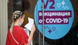 Госдума поддержала идею введения ответственности за призыв к отказу от вакцинации