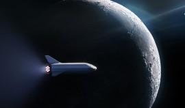 В России создадут многоразовую ракету для полетов к Луне