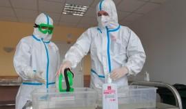 Владимир Путин поручил правительству выделить регионам средства на борьбу с коронавирусом