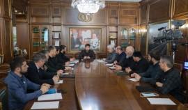 Чеченская Республика первой из регионов РФ отменила обязательное ношение масок