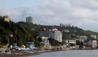 Чеченской Республике в Крыме передали территорию бывшей здравницы