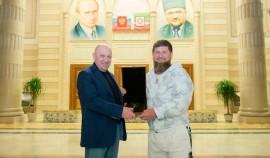 Рамзан Кадыров Пригожину: «У нас общие враги, мечтающие о слабой России. Но мы справимся с ними и, конечно, победим!»