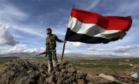 Армия САР приступила к освобождению от террористов сирийского города Эль-Карьятейн
