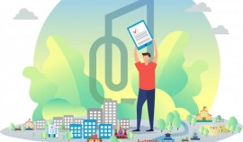 Дизайн-проекты трёх общественных пространств вынесут на онлайн голосование в Урус-Мартане