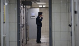 Владимир Путин подписал закон о блокировке сотовой связи в тюрьмах