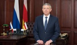 Владимир Путин подписал указ о досрочном прекращении полномочий Главы Республики Северная Осетия