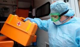 В Чеченской Республике за сутки выявили 14 случаев коронавируса