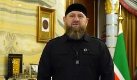 Рамзан Кадыров поздравил всех мусульман с началом месяца Рамадан
