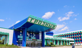 Путин присвоил аэропорту Грозного имя Первого Президента ЧР Ахмата-Хаджи Кадырова