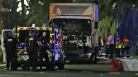 84 человека стали жертвами теракта в Ницце